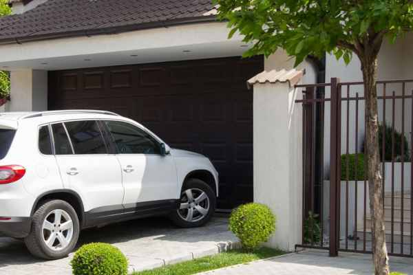 mecanizar puertas casa