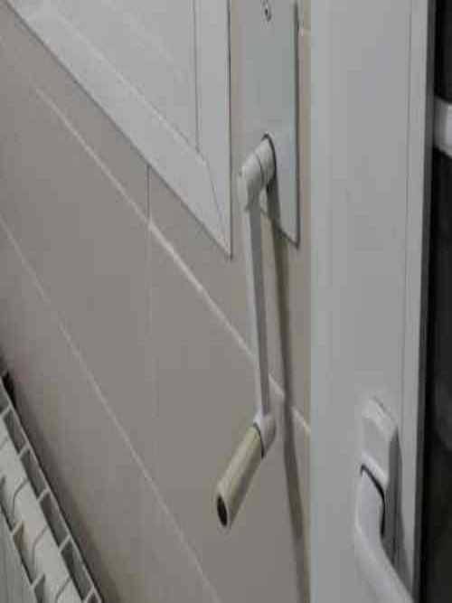 Sustitución  cable lamas persiana domésticas